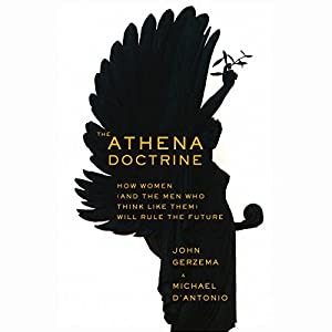 The Athena Doctrine Audiobook