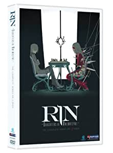 Rin: Daughter of Mnemosyne - Complete Series - VC