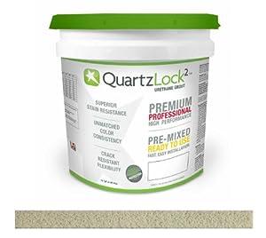Bostik QuartzLock2 Grout 145 Bone 18 lbs.
