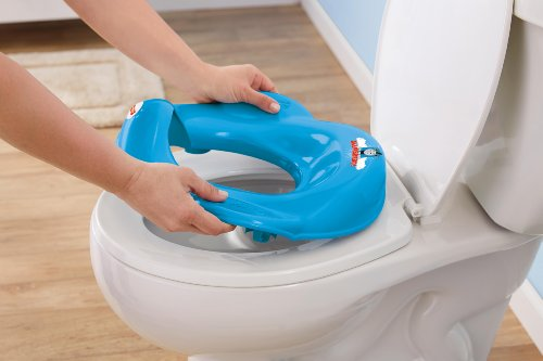 how to clean toddler after potty
