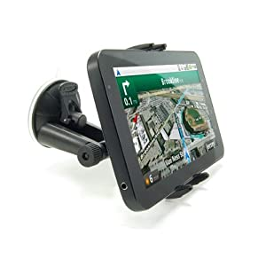 Arkon SM517 Windshield Mount for 7-Inch Tablets