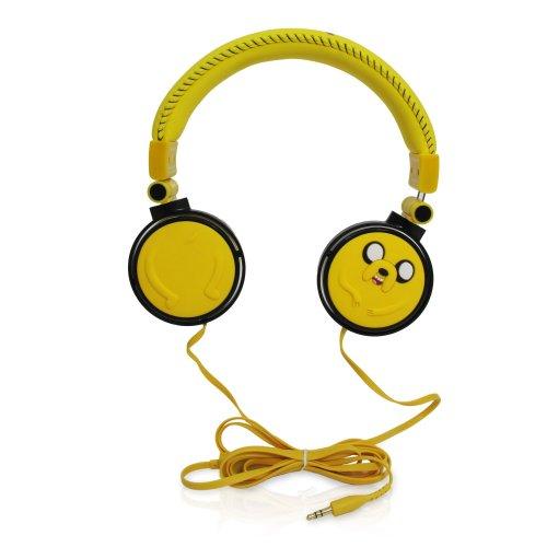 Adventure Time 14512 Jake Headphones