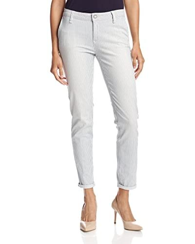 DL1961 Women's Iris Relaxed Trouser
