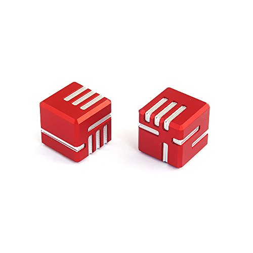 AKO DICE Type 1 Box Set Of 2 - Red (Cool Dice compare prices)