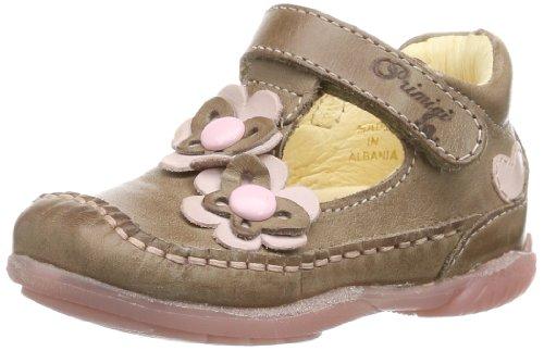 Primigi Girls PERSIA-E Moccasins Brown Braun (TAUPE) Size: 22