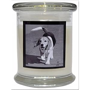 Aroma Paws 315 Breed Candle 12 Oz. Jar
