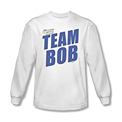 The Biggest Loser Team Bob Long Sleeve T-Shirt
