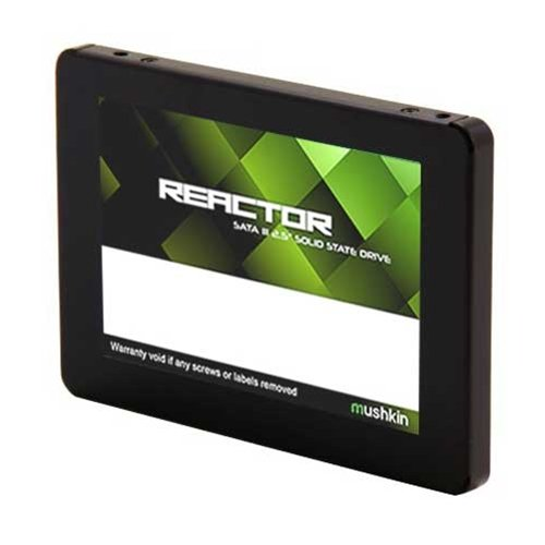 Mushkin Reactor SSD