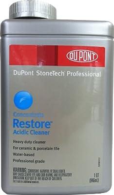 Laticrete StoneTech Professional RESTORE CLEANER CONC Quart