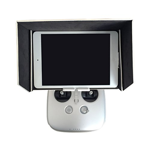Anbee-DJI-Phantom-3-Phantom-4-Inspire-1-Transmitter-Tablet-Sunshade-Phone-Sun-Hood-for-iPad-Mini-2-3-iPad-Air-Air-2-iPhone-5-6-6Plus-SAMSUNG-Galaxy-S5-S6-Note