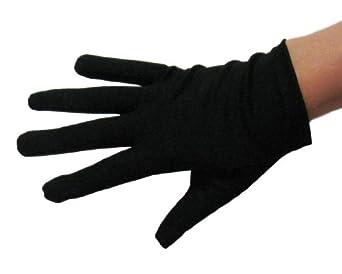 Go Gloves (Black)