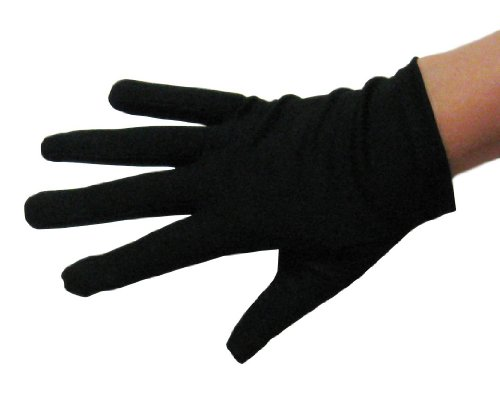 Go Gloves (Black)
