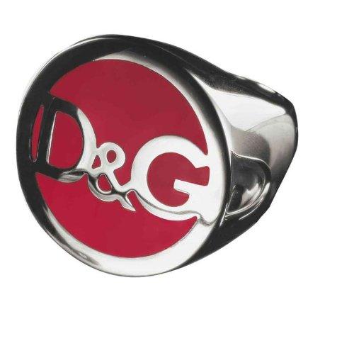 D&G I RING -DJ0071 - Dolce & Gabbana D&G Jewels