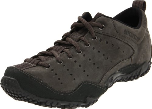Caterpillar Men's Shelk Lace-Up Sneaker,Flagstone,12 M US