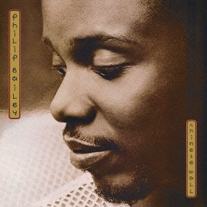 Philip Bailey - Chinese Wall