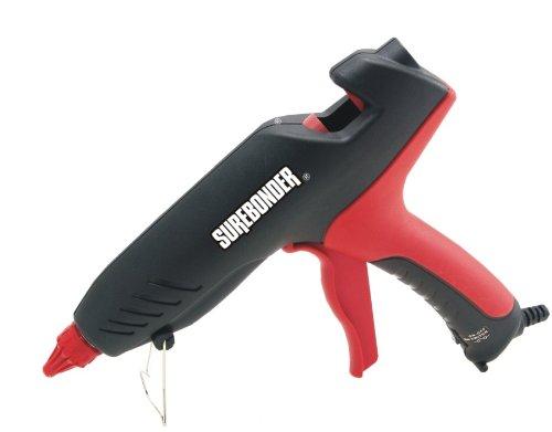 Surebonder-PRO2-100-100-Watt-High-Temperature-Industrial-Glue-Gun-Black