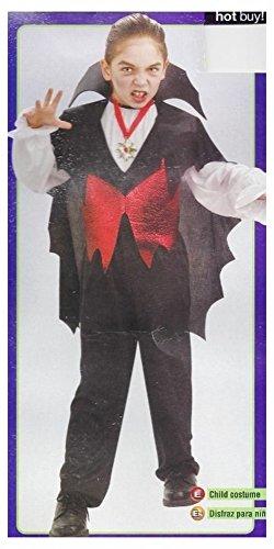 Lame Vampire Costume