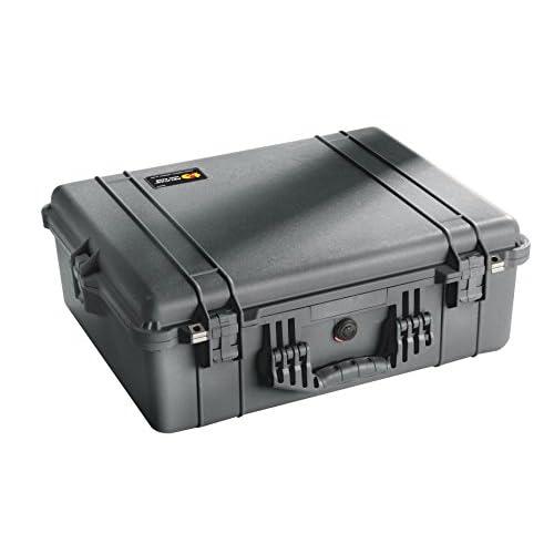 PELICAN ハードケース 1600 46L ブラック 1600-000-110