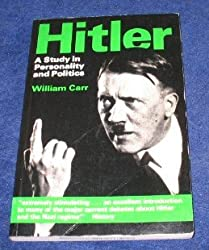 Hitler: A Study in Personality and Politics