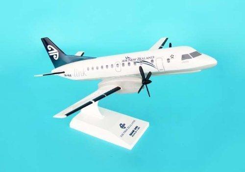 skymarks-skr512-air-new-zealand-saab-sf-340-180-snap-fit-model