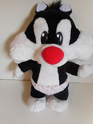 Tyco 0619730199238 Looney Tunes Lovables 18 Sylvester - Best