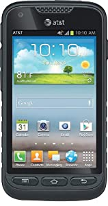 Samsung Galaxy Rugby Pro 4G Android Phone (AT&T)