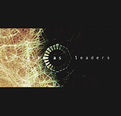 Animals As Leaders by Animals As Leaders (2009-04-28)