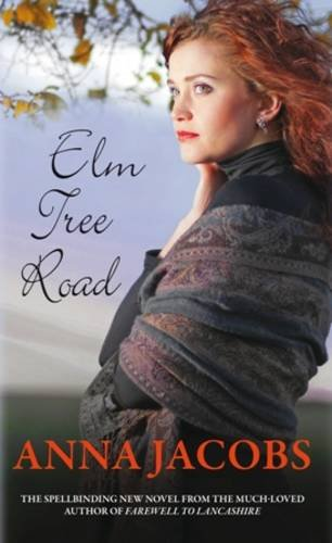 Elm Tree Road (Wiltskire Girls series bk 2)