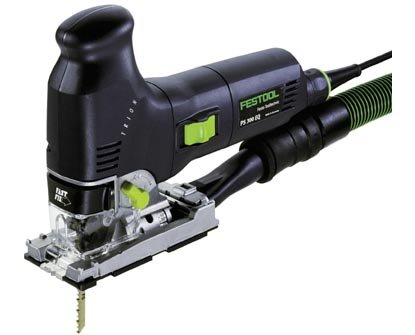 Festool PS 300 EQ 6 Amp Jig Saw