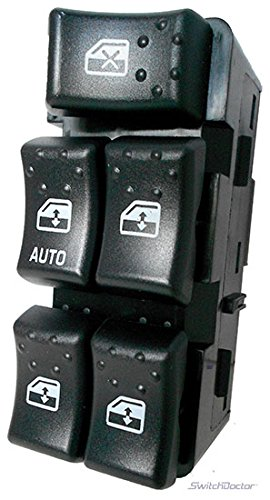 Saturn Ion Master Power Window Switch 2003-2007 (Power Window Switch Saturn compare prices)