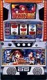 【お取り寄せ】マジカルハロウィン2 【中古パチスロ実機/フルセット】家庭用電源OK!