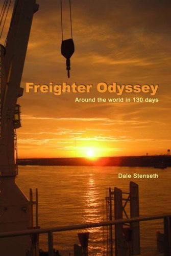 Freighter Odyssey - Around the World in 130 Days
