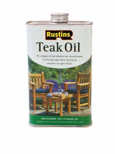rustins-25l-teak-oil