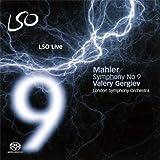 London Symphony Orchestra Mahler: Symphony No.9 (LSO/Gergiev)