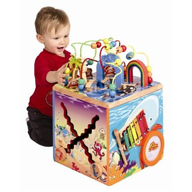 Creative Activity Center front-12272