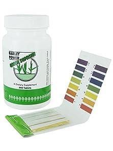 buy Green Supplement Alkaline & Litmus Paper Bundle - 2 Items