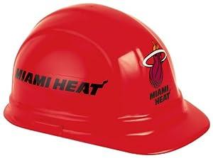 NBA Miami Heat Hard Hat by WinCraft