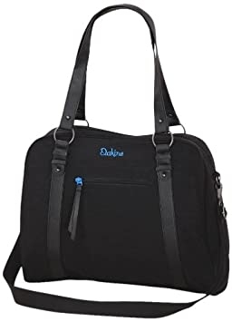Dakine Black Shoulder Bag 104
