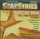 echange, troc Karaoke - Best Male Rock Hits of 2004