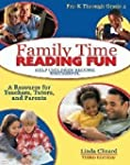 Family Time Reading Fun