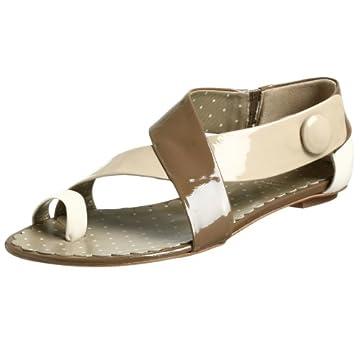 Moschino Cheap And Chic Women's Scotch Thong Sandal