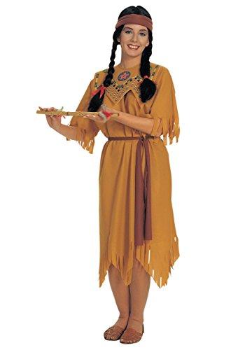 Halloween 2017 Disney Costumes Plus Size & Standard Women's Costume Characters - Women's Costume CharactersPlus Size Pocahontas Costume Plus