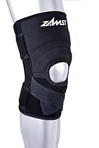 Zamst ZK-7 Knee Brace, Black by Zamst