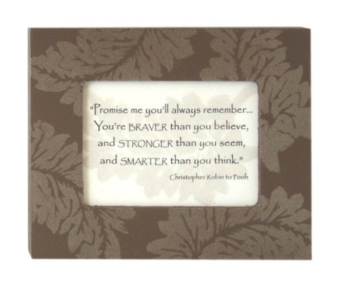 Winnie The Pooh Wall Quotes front-648333