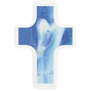 Engel des Trostes: Handschmeichlerkreuz