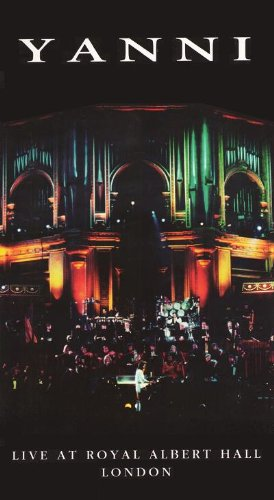 Yanni: Live At Royal Albert Hall, London [VHS]