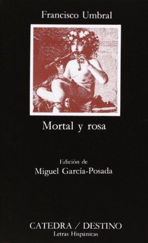 Image of Mortal y rosa