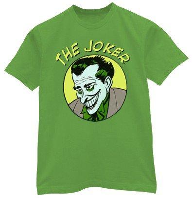 The Joker - Buy The Joker - Purchase The Joker (Direct Source, Direct Source Shirts, Direct Source Womens Shirts, Apparel, Departments, Women, Shirts, T-Shirts)