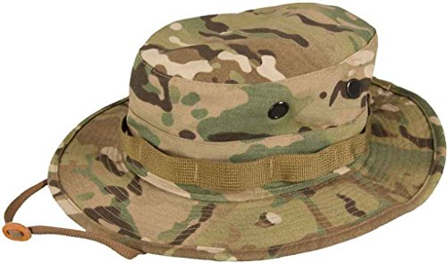 Propper Poly / Cotton Ripstop Boonie Multicam 7.75 F5502383777-3-4