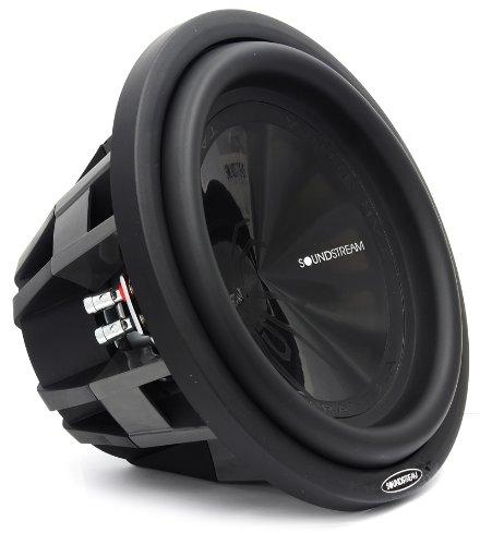 "T6-12 - Soundstream 12"" Dual 4 Ohm Tarantula Series Subwoofer"